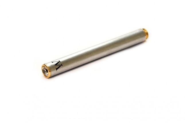 Batterie Mars platinum diamant blanc