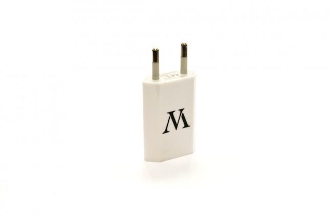 Adaptateur chargeur mural USB
