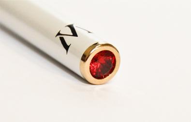 Mars-Venus-slim-ecigarette-femme-perle-blanc-diamant-rouge