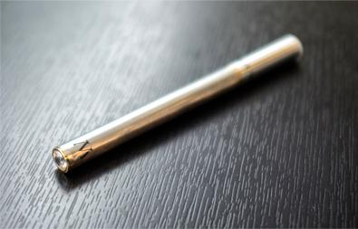 Mars-ecigarette-slim-homme-platinum-led-bleue