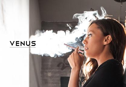 Mars & Venus cigarette electronique pour femme