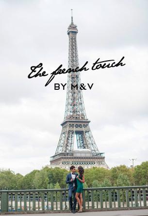Mars & Venus the french touch e-cigarette