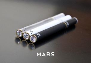 cigarette electronique mars chic luxe diamant